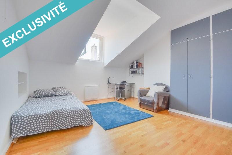 acheter appartement 5 pièces 160 m² nancy photo 5