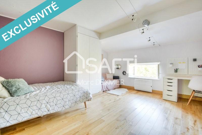 acheter appartement 5 pièces 160 m² nancy photo 6
