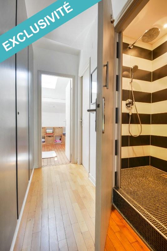 acheter appartement 5 pièces 160 m² nancy photo 4