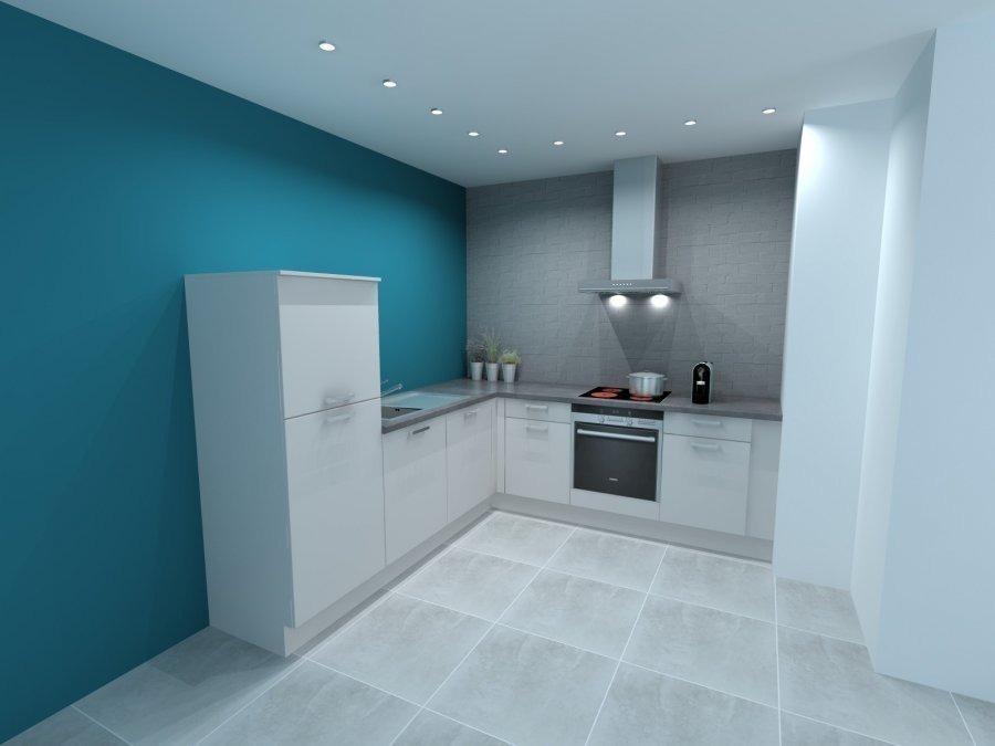 acheter appartement 2 pièces 52.82 m² aumetz photo 2