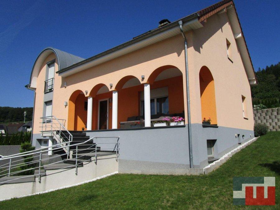 bungalow for buy 4 bedrooms 198 m² lorentzweiler photo 1