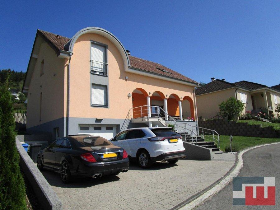 bungalow for buy 4 bedrooms 198 m² lorentzweiler photo 2