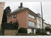 Semi-detached house for rent 4 bedrooms in Luxembourg-Cents - Ref. 7193473