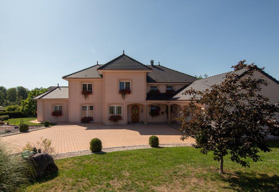 acheter maison 7 pièces 257 m² étival-clairefontaine photo 4