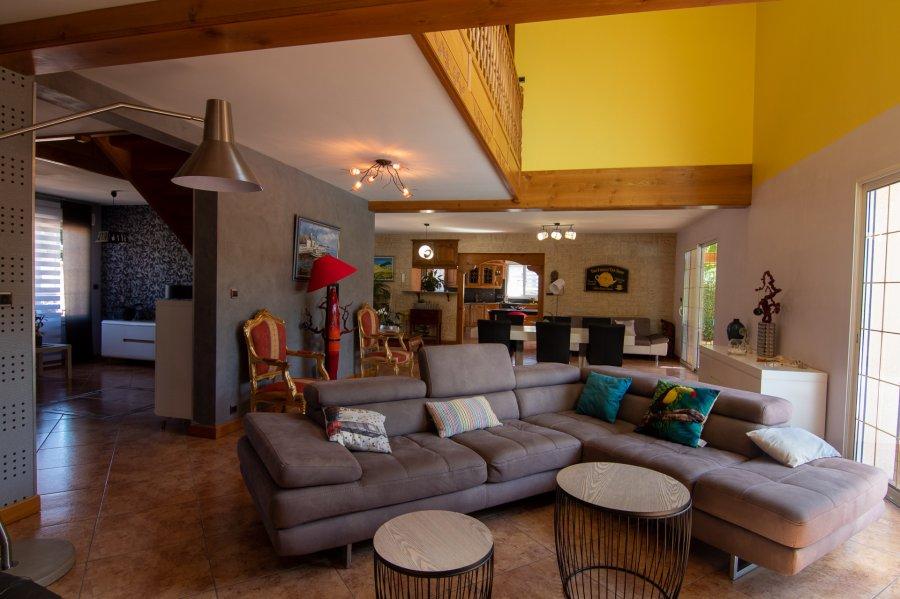 acheter maison 7 pièces 257 m² étival-clairefontaine photo 1