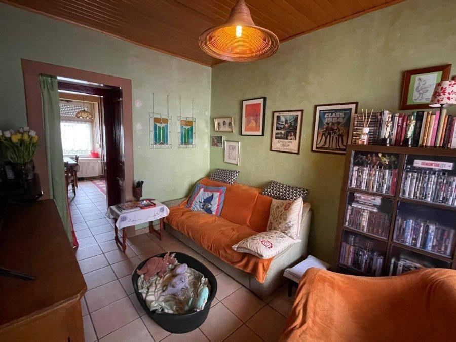 reihenhaus kaufen 3 schlafzimmer 102 m² rumelange foto 4