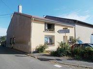 Maison mitoyenne à vendre F5 à Norroy-le-Sec - Réf. 6595713