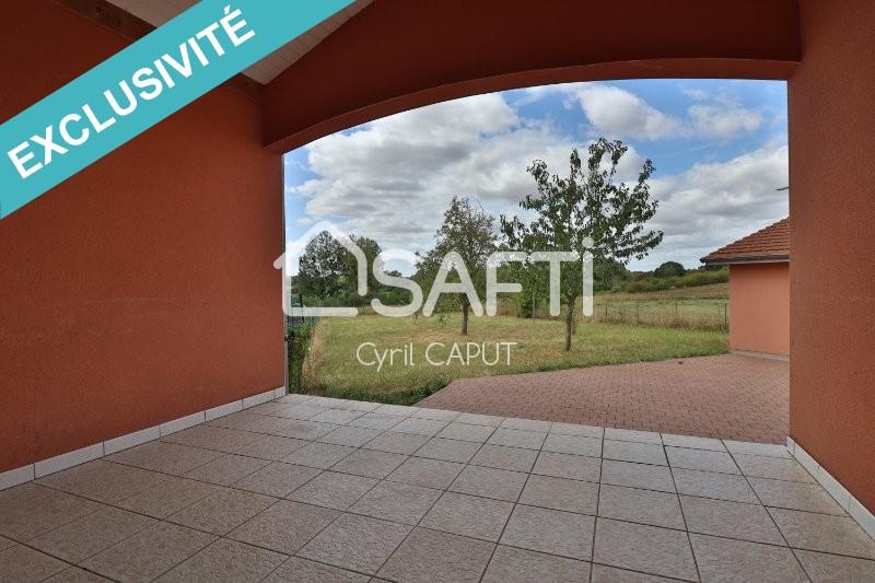 acheter maison 5 pièces 112 m² jarny photo 1