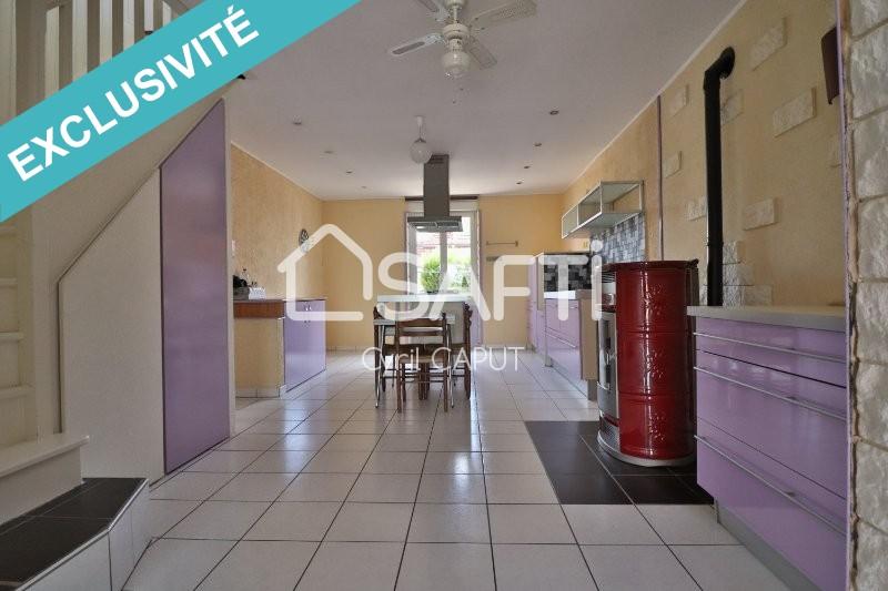 acheter maison 5 pièces 112 m² jarny photo 3