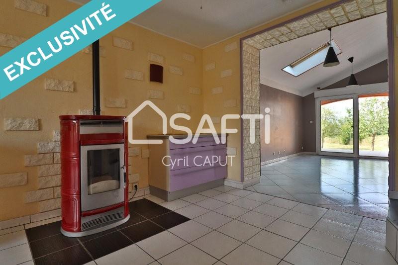 acheter maison 5 pièces 112 m² jarny photo 4