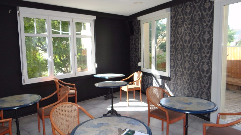 acheter fond de commerce 2 pièces 170 m² thionville photo 2