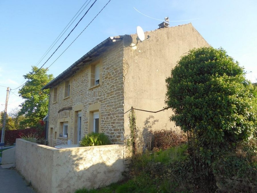 acheter maison individuelle 5 pièces 0 m² doncourt-lès-conflans photo 2