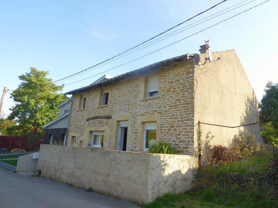 acheter maison individuelle 5 pièces 0 m² doncourt-lès-conflans photo 1