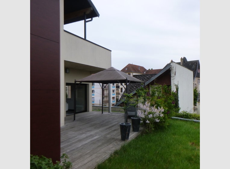 Vente maison individuelle f5 metz moselle r f 5211521 for Vente maison individuelle moselle
