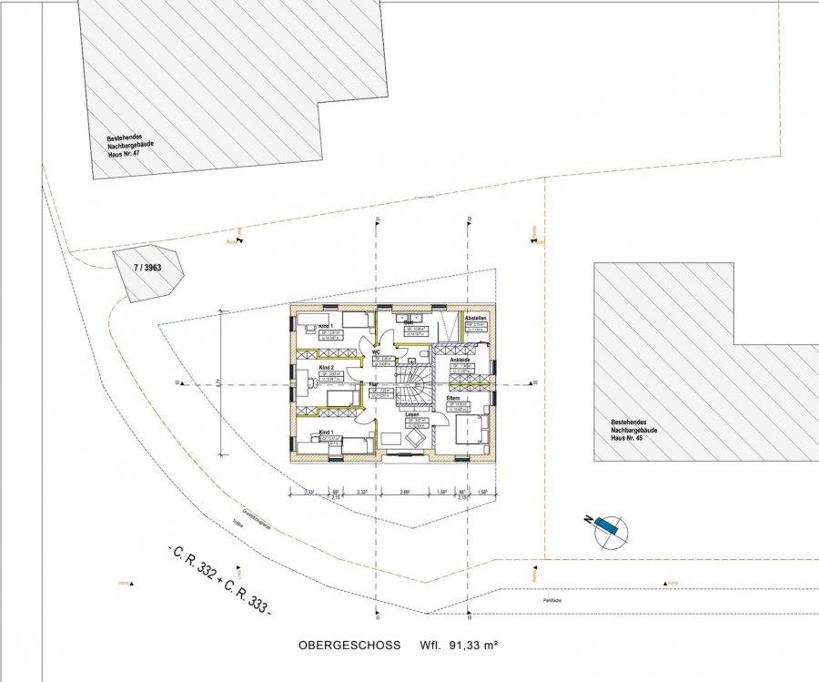 Terrain constructible à vendre à Vianden