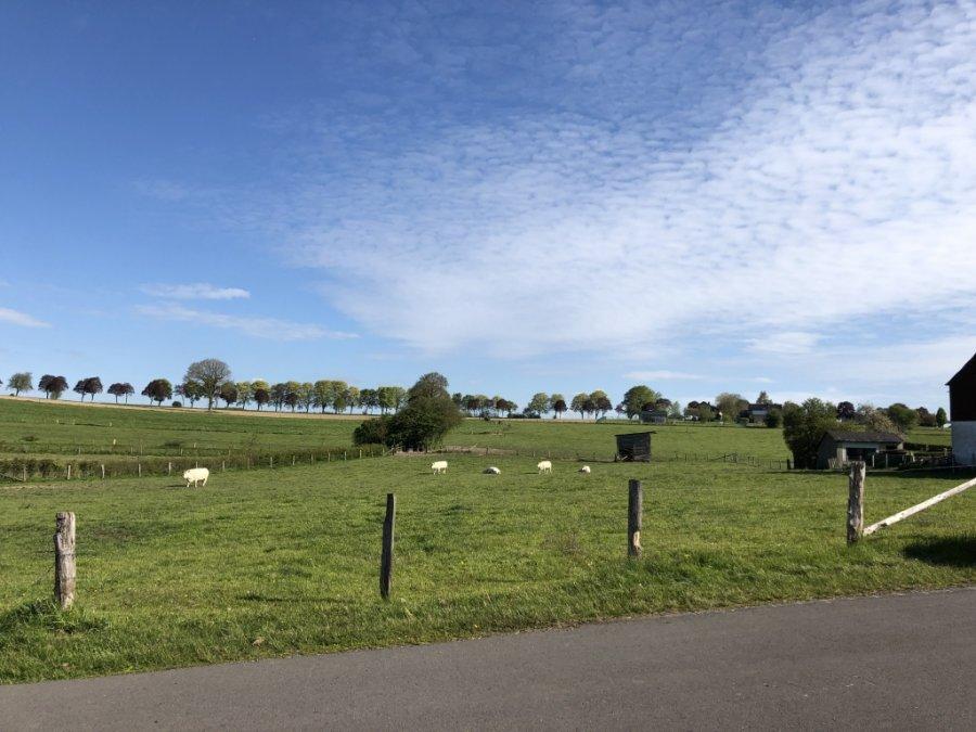 Terrain constructible à vendre à Hoffelt
