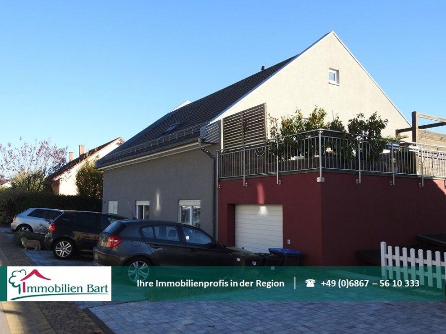 haus kaufen 8 zimmer 262 m² mettlach foto 1