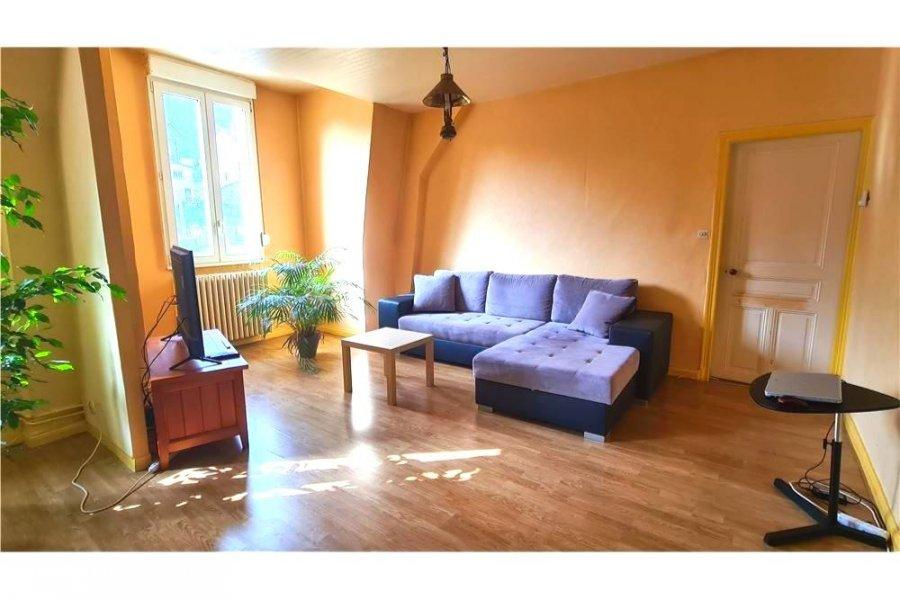 acheter appartement 3 pièces 93 m² réhon photo 2