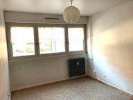 Appartement à louer F1 à Nancy - Réf. 6661761