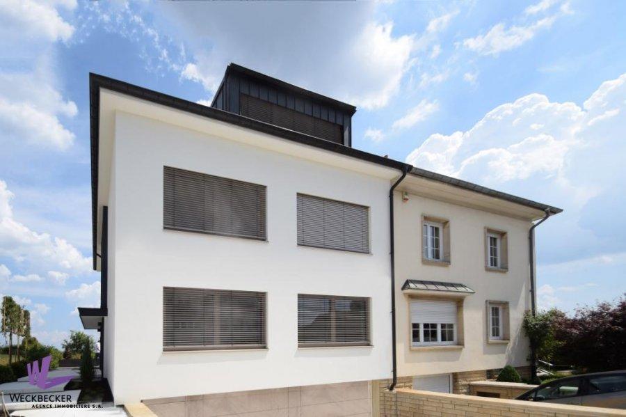 acheter maison jumelée 5 chambres 300 m² luxembourg photo 1