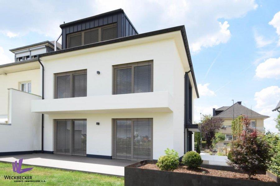 acheter maison jumelée 5 chambres 300 m² luxembourg photo 2