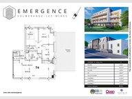 Appartement à vendre F4 à Volmerange-les-Mines - Réf. 7210881