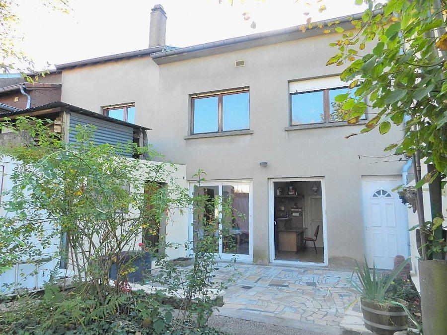 acheter maison 7 pièces 140 m² hagondange photo 2