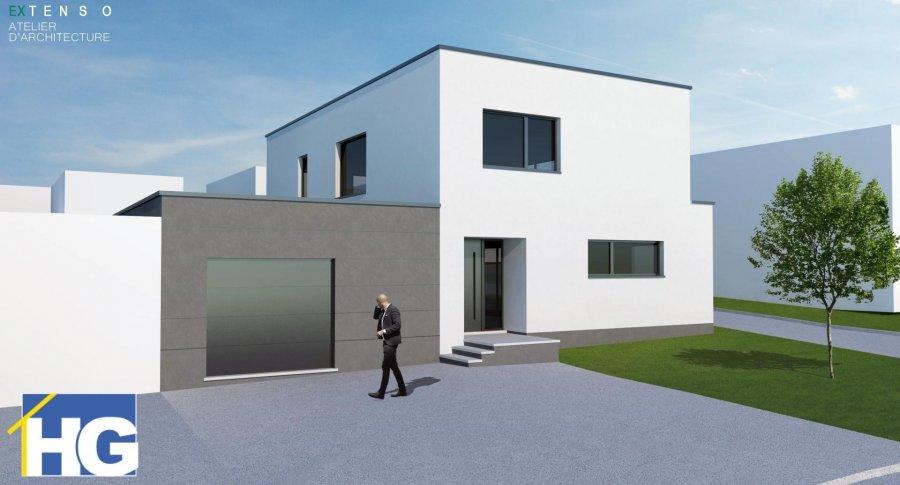 einfamilienhaus kaufen 4 schlafzimmer 242 m² steinfort foto 1
