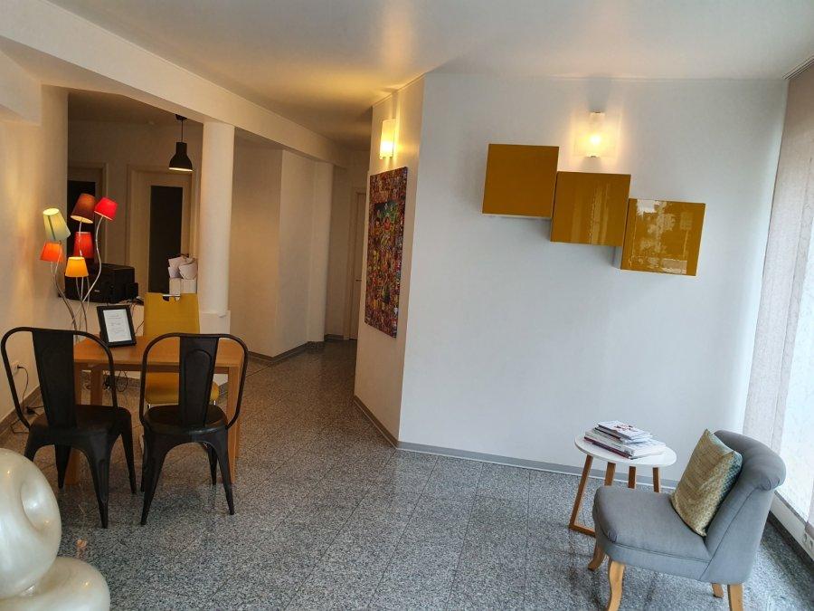 louer bureau 0 chambre 6 m² esch-sur-alzette photo 1