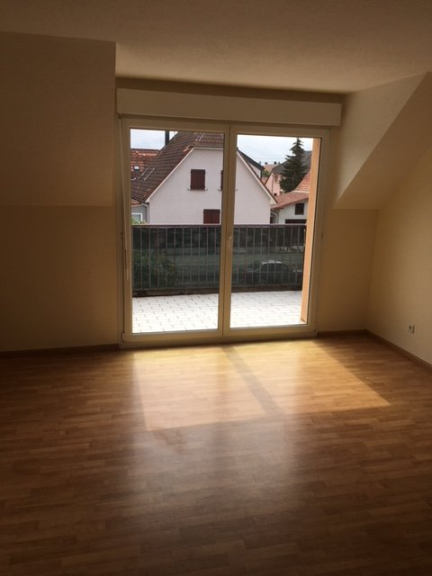 Appartement à louer F3 à Rountzenheim