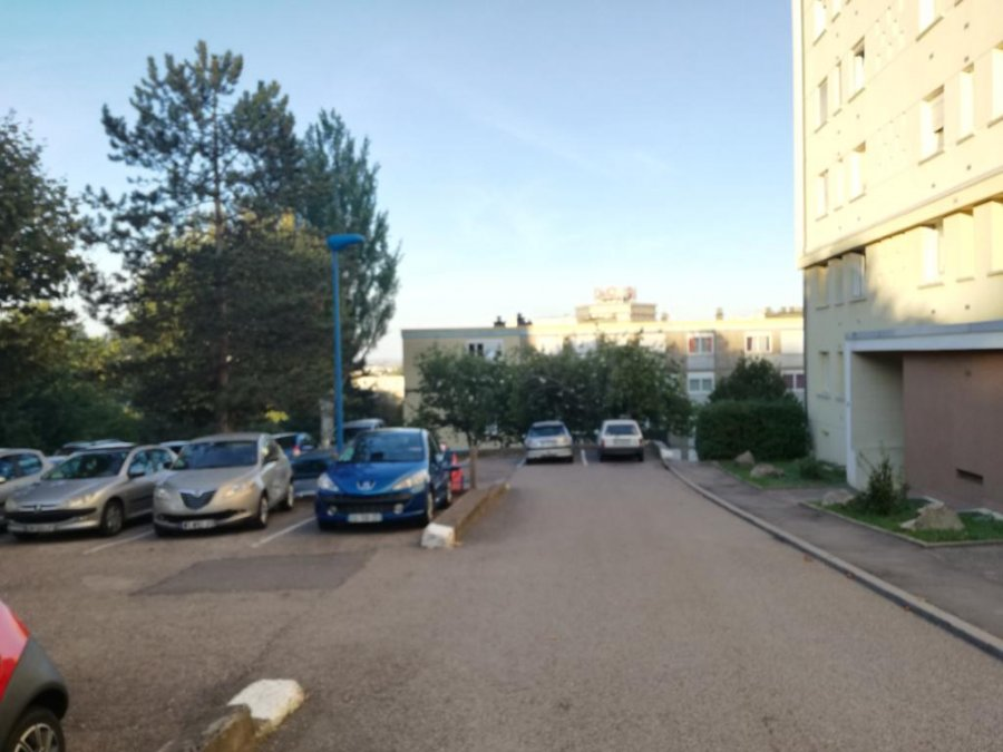 acheter appartement 4 pièces 60 m² vandoeuvre-lès-nancy photo 1