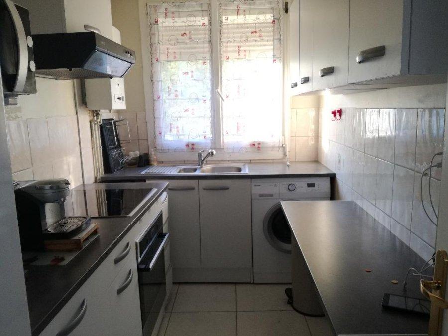 acheter appartement 4 pièces 60 m² vandoeuvre-lès-nancy photo 4