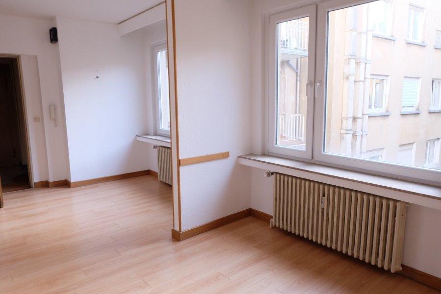 Immeuble de rapport à vendre à Luxembourg-Centre ville