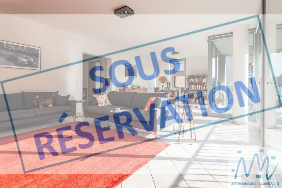 louer appartement 2 chambres 100 m² luxembourg photo 1