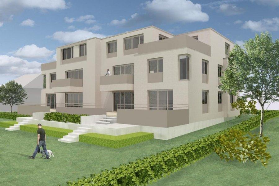 Appartement à vendre 3 chambres à Mondercange