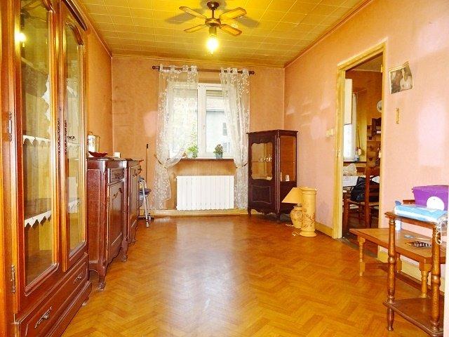 Maison jumelée à vendre F5 à Sierck-les-Bains