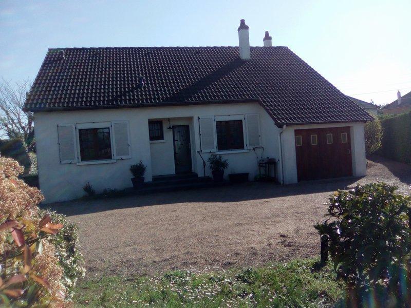 Maison à vendre F3 à Vaas