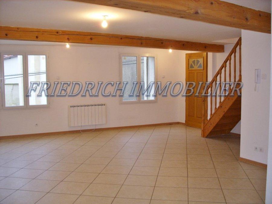 louer appartement 4 pièces 123 m² vavincourt photo 1
