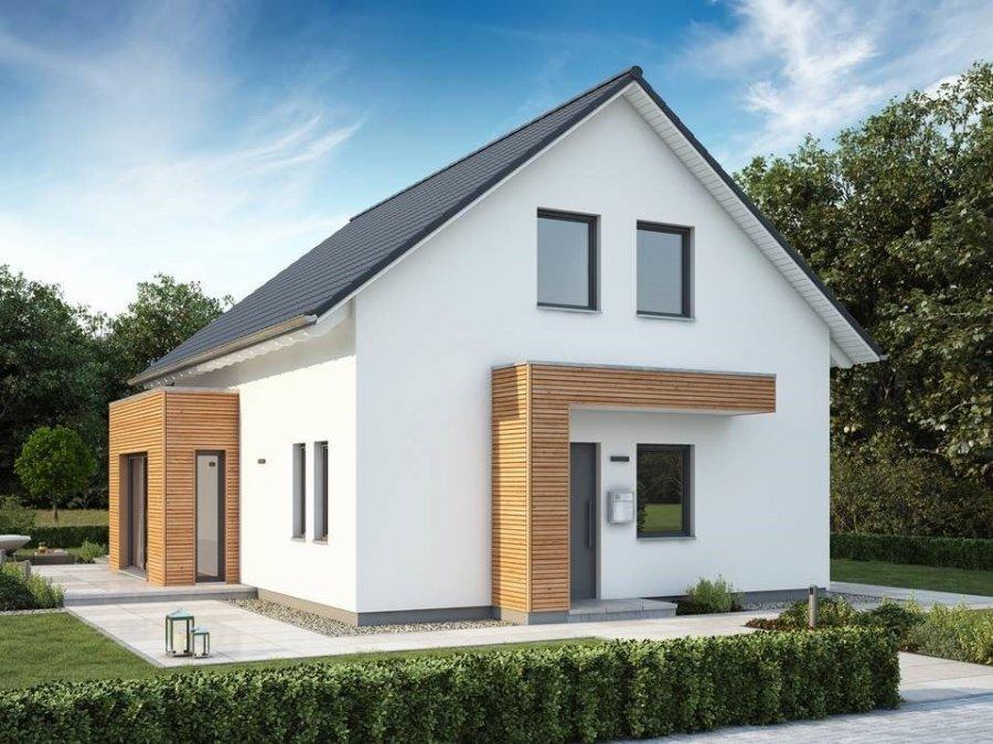 acheter maison 4 pièces 134 m² mandern photo 2