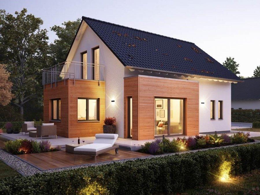 acheter maison 4 pièces 134 m² mandern photo 1