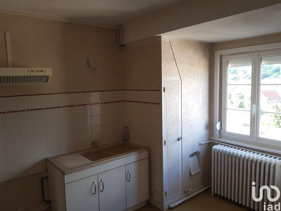 acheter appartement 4 pièces 77 m² bar-le-duc photo 5