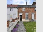 Maison à vendre F6 à Louvroil - Réf. 6352001