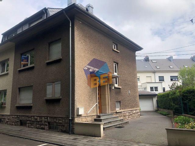 acheter maison jumelée 4 chambres 0 m² esch-sur-alzette photo 1