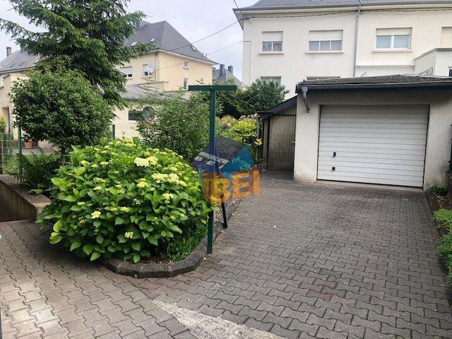 acheter maison jumelée 4 chambres 0 m² esch-sur-alzette photo 3