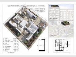 Penthouse-Wohnung zum Kauf 1 Zimmer in Differdange - Ref. 6093953