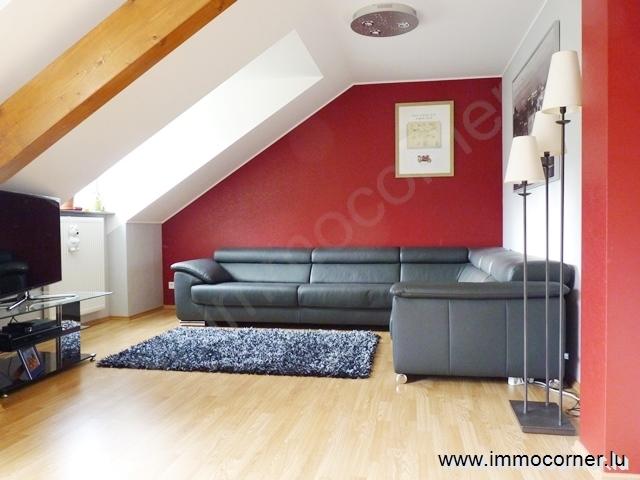 Appartement à vendre 3 chambres à Greiveldange