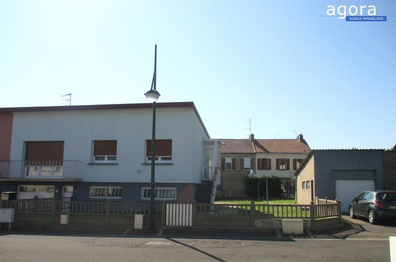 acheter maison 5 pièces 68 m² auboué photo 1