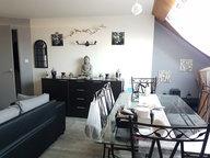 Appartement à vendre F8 à Saint-Dié-des-Vosges - Réf. 7245185