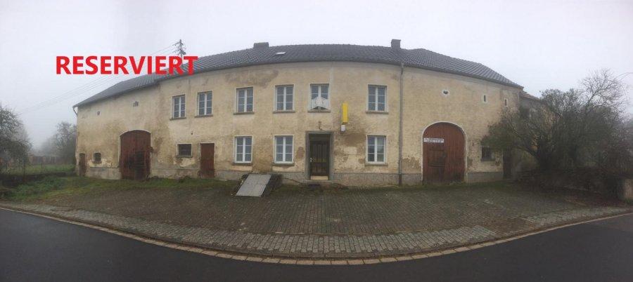 Bauernhaus zu verkaufen 4 Schlafzimmer in Mettlach-Wehingen