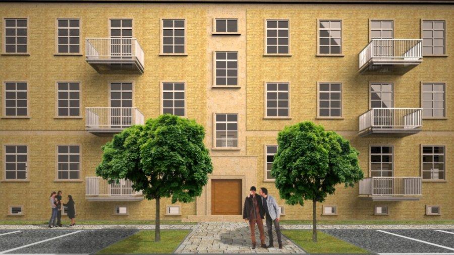wohnung kaufen 2 zimmer 47.21 m² bitburg foto 2